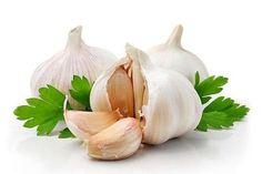 L'aglio fa dimagrire...
