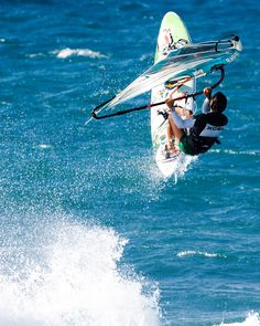 #ConsiderMag Click the pic for more! wind surfing