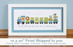 Virginia state map custom personalized heart print i love usa boys personalized train 10x20 print with bible verse baptism date birth info etc great for a baptism gift baby gift or the nursery negle Images