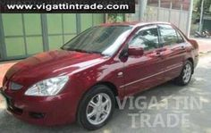 Check this Mitsubishi Lancer 2006 for only ₱ 315,000.00 Click here to visit us:http://goo.gl/YfPXI9 VIG IT NOW...!