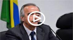 Brasil Contra a Corrupção: Nestor Cerveró Denuncia o Lula e a Presidente Dilma em Delação à Operação Lava Jato