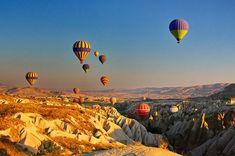 2-Day Cappadocia Tour with Optional Hot Air Balloon Ride - See more at www.allistanbultours.com/en/2-day-cappadocia-tour-from-istanbul-with-optional-hot-air-balloon-ride/  #cappadociatours #Cappadociaholidays #cappadociavacations #gocappadocia