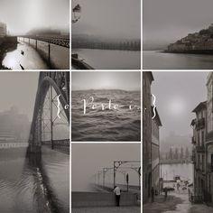 o Porto é... doce e salgado