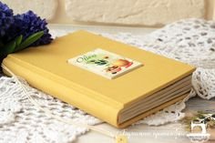 Бумажное притяжение: Кулинарная книга в средиземноморском стиле