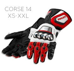 Ducati Leather Motorbike Gloves Replica All Sizes Available Now at 125 Euros To Buy, Contact us Through link below https://www.facebook.com/motorgarments/