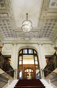 Museo Nacional de arte decorativo, Buenos Aires
