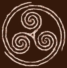 Entre o Antigo Povo Celta haviam muitos Símbolos de Poder, como hoje no Cristianismo temos a Sagrada Cruz por exemplo. Este importa...