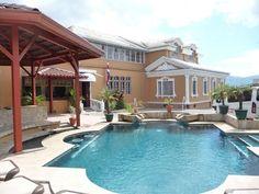 Hostel Toruma in San Jose, Costa Rica $20 former mansion