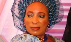 Pastor who defrauded me of N918 million was just like an errand boy-Atiku's wife