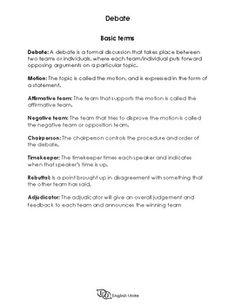 Commonly Misspelled Words Worksheet