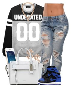 """UndeRated"" by oh-aurora ❤ liked on Polyvore featuring Lauren Conrad, ASOS, Coach, Retrò and Juicy Couture"
