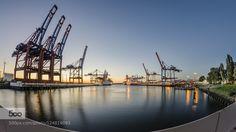 Hamburger Hafen by marcschmidt238 #fadighanemmd