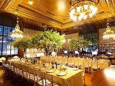 Weddings At New York Public Library Midtown Nyc Wedding Venues 10018
