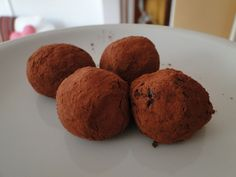 Dukan chocolate desserts: recipe reviews | Fitnesstreats.com
