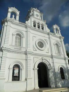 Iglesia San Gerónimo - Montería