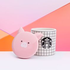 Starbucks Merchandise, Coffee Company, Starbucks Coffee, Container, Collection, Starbox Coffee