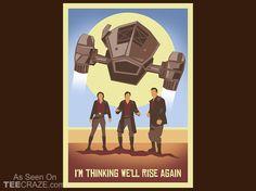 Rise Again T-Shirt