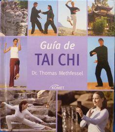 Guía de Tai Chi libro de segunda mano