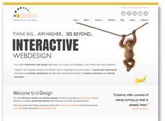 U-Design / powerful, customizable theme