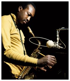 A quick saxophone with quality, Hank Mobley  Date:  Mon, 1930-07-07 Hank Mobley was born on this date in 1930. He was an African American jazz saxophonist.