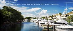 Cassia, the new within the best at Ocean Reef Club