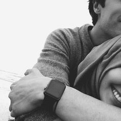 Find images and videos about couple, smile and hijab on We Heart It - the app to get lost in what you love. Cute Muslim Couples, Cute Couples Goals, Romantic Couples, Couple Goals, Muslim Couple Photography, Photography Poses, Cute Relationships, Relationship Goals, Hijab Mode