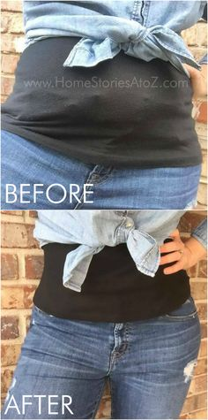 Fashion hack every girl should know