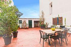 Fin lägenhet med stor terrass i Santa Catalina #mallorca #lägenhet #SantaCatalina #bostad #mäklare