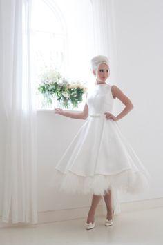 House of Mooshki 2015 wedding dresses - Eliza