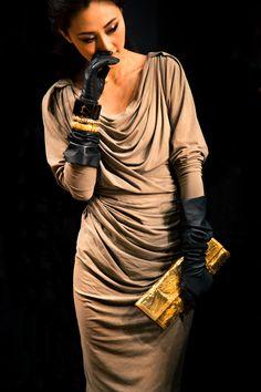 Donna Karan - The business.   PattyonSite