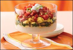 HG Breakfast trifle Rise & Chew! (B-fast Tacos & More New Recipes!)