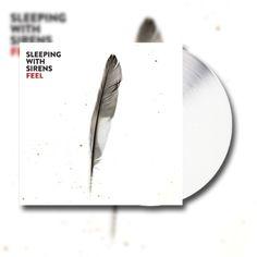 Feel White LP : MerchNOW