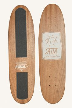 Palm Squash Tail