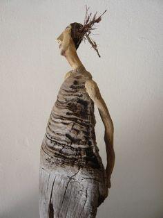 Sculpture ©2012 par nicole agoutin - Sculpture