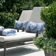 traditional patio by Staples Design Group