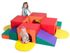 Children's Factory Tunnel Labyrinth CF331-507
