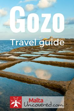 Your travel guide to Gozo, Malta's sister-island: http://www.maltauncovered.com/gozo-island/