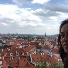 Gezgin Anne: Praha yani Prag Yolcuları Dikkatine...