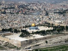 Temple mount, the holiest site in Judaism - Jerusalem - Wikipedia, the free encyclopedia