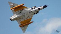 Mirage, despedida de la FAA 2015