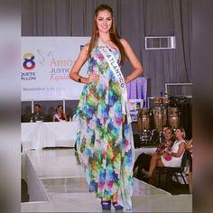 Así  Ó  Más  Hermosa !! Despampanante @mariacamilasoleibe Srta  Atlántico  Anoche en el  Banquete  del  Millón Me  embruja Esta Nena  #reinas #reinadocolombia #srtacolombia #srtaatlantico #reinasrcn by teresa_bellas
