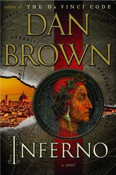 Inferno by Dan Brown, reviewed by Eliabeth