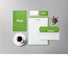 Mogl Branding & Web Experience on Behance
