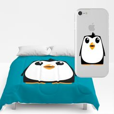 New products - Clear iPhone case & comforters (or doona or continental quilt or duvet)