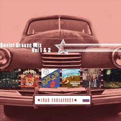 #058 Ivan Tchijevsky - Soviet Groove Vol.1