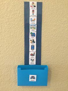 Visual Schedule Special Needs Schedule routine autism ABA PEC symbols boardmaker 50 symbols classroom teacher elementary materials Visual Schedule Autism, Visual Schedules, Autism Classroom, Special Education Classroom, Classroom Teacher, Routine, Autism Support, Autism Help, Kids Schedule