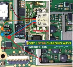 Sony Xperia J Usb Charging Problem Solution Jumper Ways Replace the usb charger and try it again can charge it or not. Sony Phone, Smartphone, Mobile Phone Repair, Usb Drive, Problem And Solution, Sony Xperia, Mobiles, Charger, Swiss Army