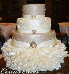 La torta para bodas en una ceremonia tan especial como es nuestro matrimonio por ningún motivo debe faltar. Así como el vestido, los zapatos, la decoración y los demás accesoriosson detallesimprescindiblesa considerar en la boda, además debemos tener en cuenta que la torta simboliza mucho más que un sabroso postre. Hoy en día hay muchas …