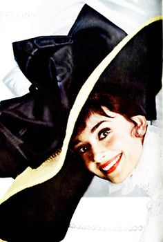 Audrey - audrey-hepburn photo My Fair Lady Hollywood Icons, Golden Age Of Hollywood, Old Hollywood, Audrey Hepburn Born, Audrey Hepburn Photos, My Fair Lady, Tomorrow Is Another Day, Cecil Beaton, I Believe In Pink