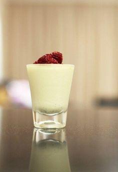 ... Petite desserts on Pinterest | Panna Cotta, Meringue and Pastries
